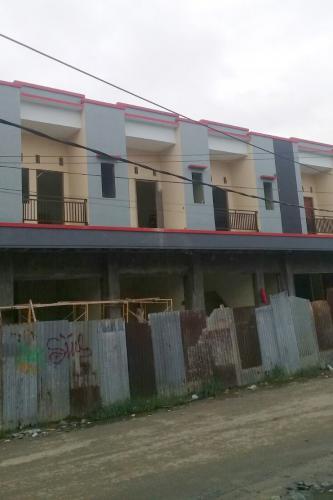 Pembangunan Ruko Sorong